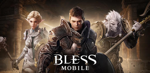 nạp thẻ bless mobile