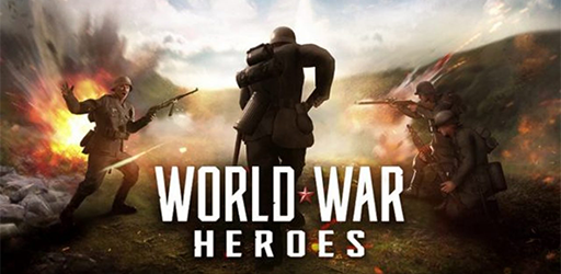 nạp thẻ world war heroes