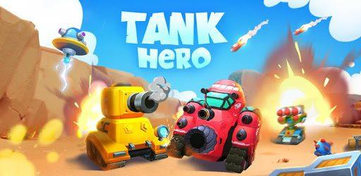 nạp thẻ tank hero
