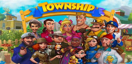 nạp thẻ township