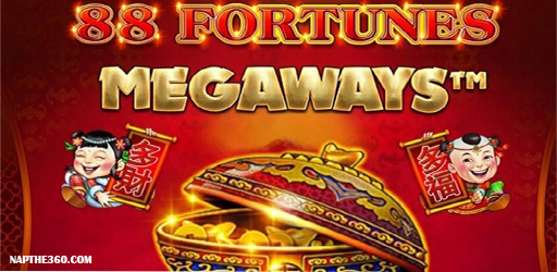 nạp thẻ slots 88 fortunes