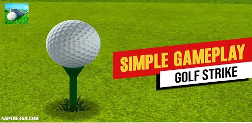 nạp thẻ golf strike