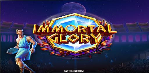 nạp thẻ immortal glory