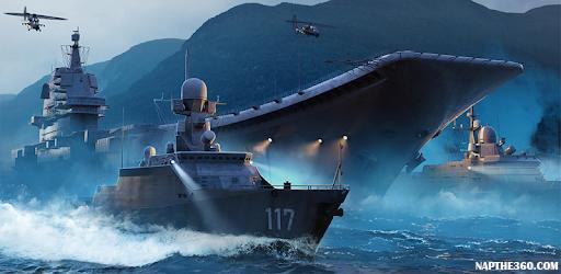 nạp thẻ modern warships