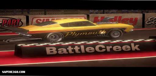 nạp thẻ no limit drag racing 2