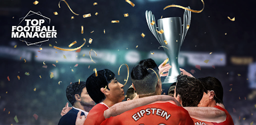 nạp thẻ top football manager 2021