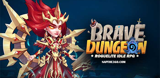 nạp thẻ brave dungeon